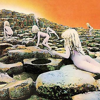 Led Zeppelin Houses Of The Holy Steel Fridge Magnet