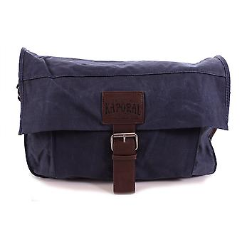 Across body bag Navy Blue Nelly Kaporal Man