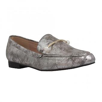 Menbur Womens Loafer 09745 Plomo/Pewter