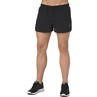 Asics Silver Split Shorts - AW19