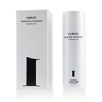 Verso skummande Cleanser - 90ml/3,04 oz