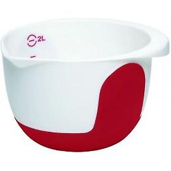 EMSA Mix & Bake 2.0 L mixing bowl