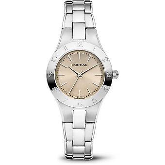 Pontiac auriga P10101 mens watch