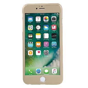360 covers for iPhone 6-Protection for your entire iPhone Gold