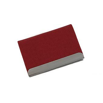 Card holders metal-Brown