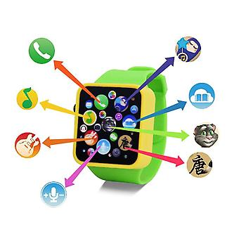 Smartwatch Kids Educational Smart Watch 3 DTouch Screen with music