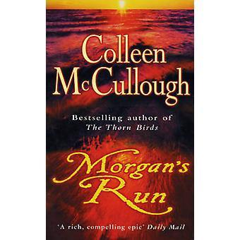 Morgan's Run by Colleen McCullough - 9780099280989 Book