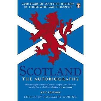 Scotland - The Autobiography - 2 -000 Years of Scottish History by Thos