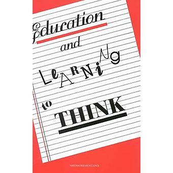 Uddannelse og lære at tænke af Udvalget om forskning i Mathemati