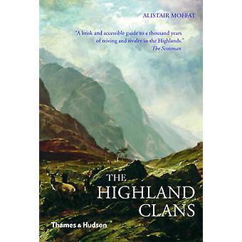 De Highland-Clans door Alistair Moffat - 9780500290842 boek