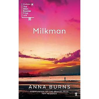 Melkboer door melkman - boek 9780571338757