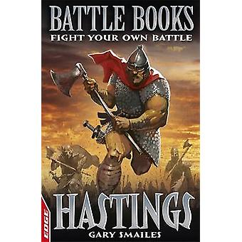 Hastings by Gary Smailes - Ollie Cuthbertson - 9781445101125 Book