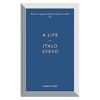 Een leven door Italo Svevo - 9781782274131 boek