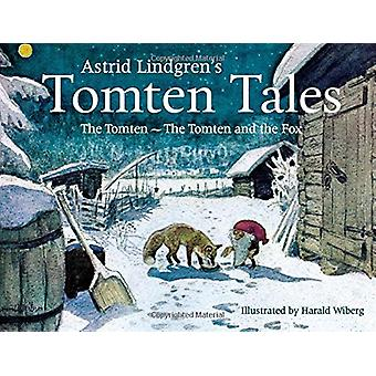 Astrid Lindgren's Tomten Tales - The Tomten and The Tomten and the Fox