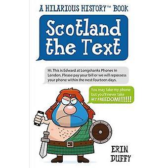 Écosse le texte - vous pouvez prendre mon téléphone - mais vous ne prendrez jamais mon F