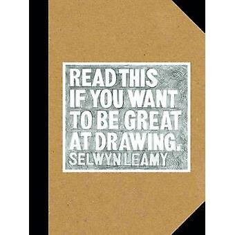 Lisez ceci si vous voulez être beaucoup moins le dessin de Selwyn Leamy - 978178