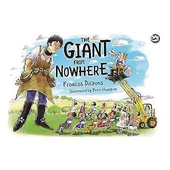 Der Riese aus dem nichts von dem Riesen aus nirgendwo - 9781785925351 Buch