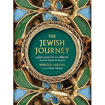 The Jewish Journey - 4000 Years in 22 Objects from the Ashmolean Museu
