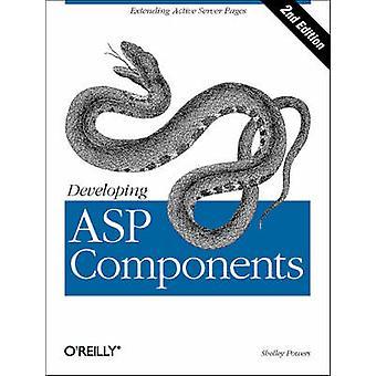 ASP コンポーネントを開発する (第 2 改訂版) シェリー力 - 9