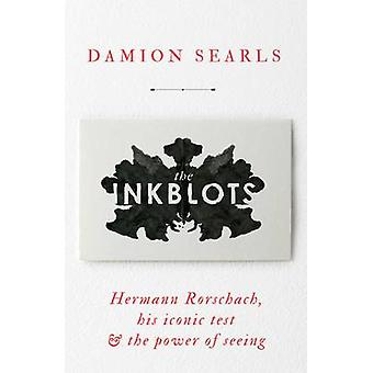 As manchas de tinta pelo Damion Searls - livro 9781471130410