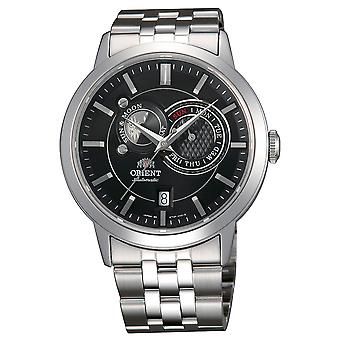 Orienter la FET0P002B0 contemporaine Gents Automatic