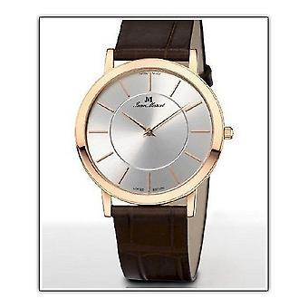 Jean Marcel mens Bracelet Watch ultra flat 170.300.52