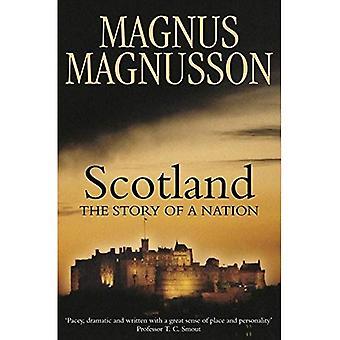 Skottland: Berättelsen om en Nation