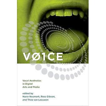 VOICE (Leonardo Book Series)