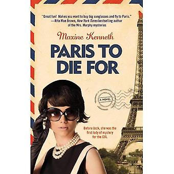 Parijs To Die For