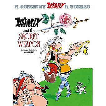 Asterix et l'arme secrète (Astérix)