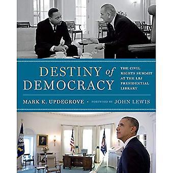 Skjebnen til demokrati