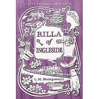 Rilla of Ingleside (An Anne of Green Gables Novel)