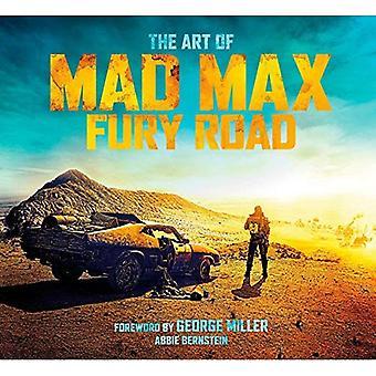 L'arte di Mad Max: Fury Road