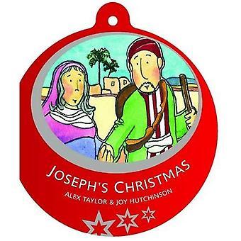 Joseph's Christmas (10+1 pack) (Bauble Books)