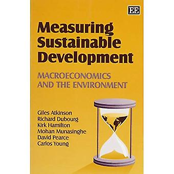 Measuring Sustainable Development : Macroeconomics and the Environment
