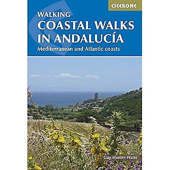 Coastal Walks in Andalucia: The best hiking trails close to Andalucia's Mediterranean and Atlantic Coastlines