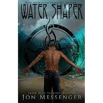 Water Shaper (World Aflame)