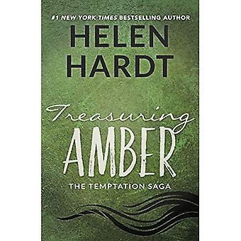 Treasuring Amber (Temptation Saga)