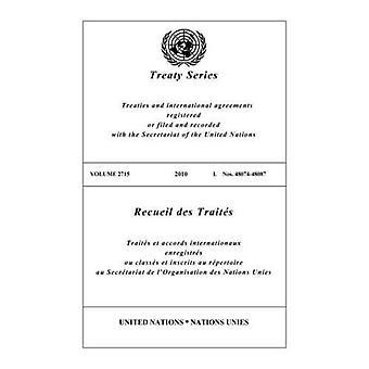 Treaty Series 2715 (United Nations Treaty Series)