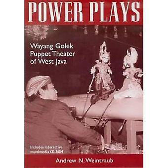 Power Plays: Wayang Golek Puppet Theater of West Java