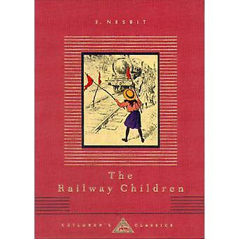 De kinderen van de spoorweg door E Nesbit