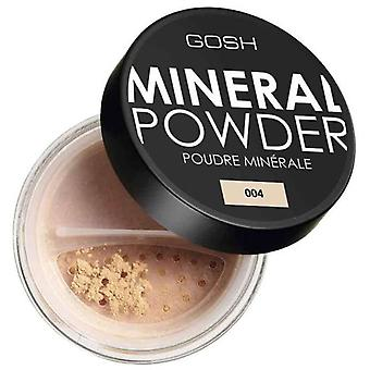 Gosh Copenhagen Loose Mineral Powder (Make-up , Face , Mattifying powders)
