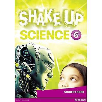 Shake Up Science 6 Student� Book (Big English)