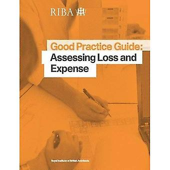Good Practice Guide: Assessing Loss and Expense