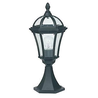 Drayton noir socle plein air Light - liberée YG-3502
