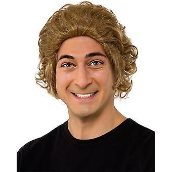 Willy Wonka Wig