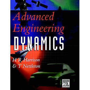 Advanced Engineering-Dynamik durch Nettleton & T.