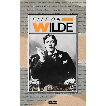 Fil på Wilde av Morgan & Margery M.