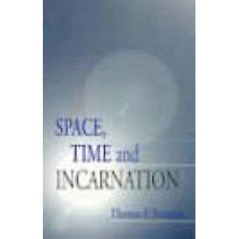 Rum tid og genopstandelse af Torrance & Thomas F.
