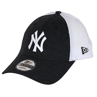 Neue Ära Sommer Liga 9Forty Trucker Cap ~ New York Yankees